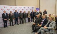 Uroczyste obchody jubileuszu TKKF, fot. Szymon Zdziebło/Tarantoga.pl