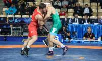 Inauguracja mistrzostw oraz pierwsze walki finałowe odbyły się we wtorek (21 listopada), fot. Filip Kowalkowski