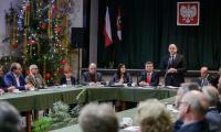 Posiedzenie Rady Gminy w Gąsawie, fot. Filip Kowalkowski
