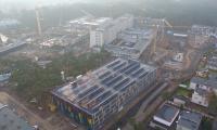 Fot. Sky Drone Studio dla KPIM