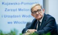 Konferencja podsumowująca działalność inwestycyjną KPZMiUW, fot. Andrzej Goiński/UMWKP