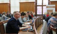 Spotkanie o programach Interreg dla regionu kujawsko-pomorskiego