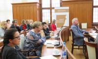Spotkanie informacyjne w Urzędzie Marszałkowskim