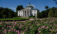 Lubostroń pałac