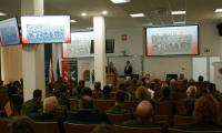 Seminarium z okazji stulecia odzyskania niepodległości