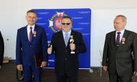 Wojewódzkie obchody Dnia Strażaka OSP - Płowce 2018, Foto.: Sławomir Kowalski