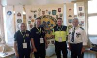 71. Międzynarodowy Motorowy Zlot Gwiaździsty Policji – VINSCHGAU (WŁOCHY) 2018