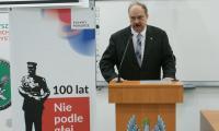 Prof. Wojciech Polak