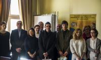 Laureaci i jury konkursu