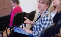 Dyskusja po konferencji