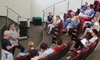 Koordynatorzy odpowiadają na pytania nauczycieli