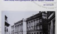 Fragment wystawy na 100-lecie Niepodległości