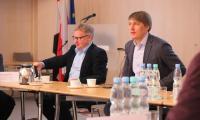 Spotkanie Rady Modernizacji w dniu 12.12.2017r.