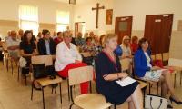 Wspólne posiedzenie Wojewódzkiej Rady ds. Polityki Senioralnej przy Marszałku Województwa Kujawsko-Pomorskiego  oraz Wojewódzkiej Społecznej Rady ds. 0sób Niepełnosprawnych