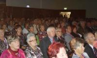 II Forum Seniora w Bydgoszczy