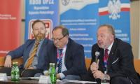 uczestnicy konferencji w dniu 18.09.2018 r., fot. Jacek Nowacki