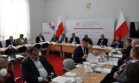 VI posiedzenie Kujawsko-Pomorskiej Wojewódzkiej Rady Dialogu Społecznego, fot. Kujawsko-Pomorski Urząd Wojewódzki