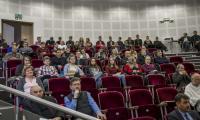 X Toruńskie Sympozjum poświęcone religiom i alternatywnym ruchom religijnym, fot. UMK, Pracownia Dokumentacji i Badań Alternatywnych Ruchów Religijnych i Parareligijnych