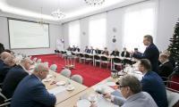 Członkowie K-P WRDS, fot. Jacek Nowacki