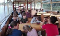 Nadgoplański Park Tysiąclecia Zielona Szkoła w dn. 11-15.06.2018