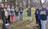Zajęcia ekologiczne - 16.04.2018 ZPKCHiN
