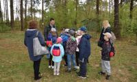 Zajęcia w Tucholskim Parku Krajobrazowym - 27.04.2018