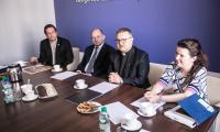 posiedzenie Rady Programowej ds. rozwoju Szlaku św. Jakuba