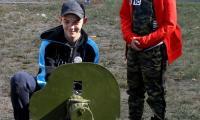 Rajd pieszy i rowerowy im. kpt. Pawła Cymsa, fot. Jerzy Ekert