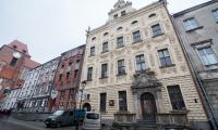 Kujawsko-Pomorski Impresaryjny Teatr Muzyczny rozpoczyna inwestycję w pałacu Dąmbskich, fot. Łukasz Piecyk dla UMWKP