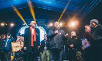Finał Wielkiej Orkiestry Świątecznej Pomocy w Toruniu, fot. Łukasz Piecyk