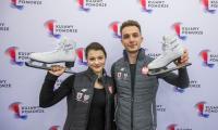 Pożegnanie olimpijczyków z regionu w Urzędzie Marszałkowskim, fot. Szymon Zdziebło/Tarantoga.pl