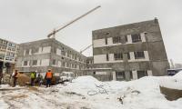 Nowy budynek główny, fot. Szymon Zdziebło/tarantoga.pl dla UMWKP