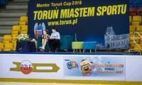 Pierwszy dzień zawodów Mentor Toruń Cup, fot. Szymon Zdziebło/Tarantoga.pl