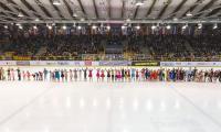 Gala Łyżwiarstwa Figurowego wieńcząca turniej Mentor Toruń Cup 2018, fot. Szymon Zdziebło/Tarantoga.pl