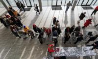 I Forum Seniora w Bydgoskim Centrum Targowo-Wystawienniczym, fot. Filip Kowalkowski