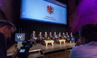 Welconomy Forum w Toruniu, fot. Szymon Zdziebło/Tarantoga.pl