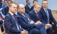 Konwent Wójtów w ramach Welconomy Forum, fot. Szymon Zdziebło/tarantoga.pl dla UMWKP