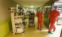 Wojewódzki Szpital Dziecięcy w Bydgoszczy, fot. Filip Kowalkowski