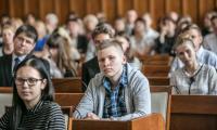 Finał konkursu wiedzy o Annie Wazównie, fot. Andrzej Goiński