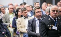 """Konferencja """"Dialog obywatelski: budowanie odporności na klęski żywiołowe"""" w Urzędzie Marszałkowskim, fot. Andrzej Goiński"""