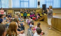 Gala Rodzicielstwa Zastępczego w Dworze Artusa, 4.06.2018 r.; fot. Szymon Zdziebło/tarantoga.pl