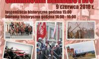 Plakat - Święto Twierdz Chełmno 2018