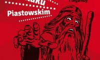 Weekend na szlaku piastowskim - plakat
