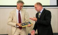 Komitet Monitorujący RPO z udziałem przedstawiciela Komisji Europejskiej Christophera Todda, fot. Łukasz Piecyk