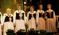 Zjazd twórców ludowych w Żninie, fot. Filip Kowalkowski