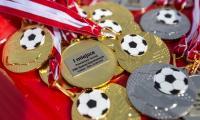 Turniej piłkarski w Unisławiu, fot. Szymon Zdziebło/Tarantoga.pl