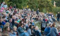"""16 września 2018,Koncert """"Wolności!"""", organizowany z okazji obchodów 100-lecia odzyskania niepodległości, fot. Łukasz Piecyk"""