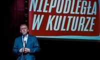 15 września 2018, Koncert niepodległa w kulturze w CKK Jordanki, fot. Łukasz Piecyk