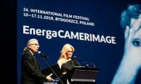 Gala finałowa festiwalu EnergaCamerimage, fot. Filip Kowalkowski