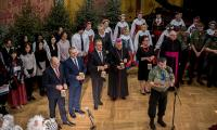 Kujawsko-pomorskie spotkanie opłatkowe, fot. Łukasz Piecyk